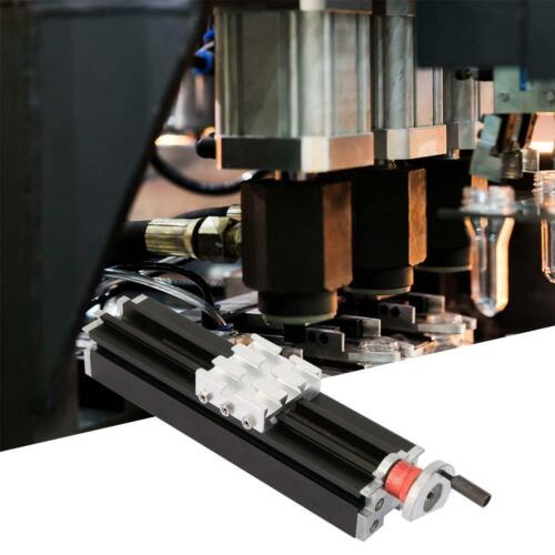 Metall Kreuzschlitten Schlitten 200mm Führungsblock f.Drehmaschine Achse X//Y//Z ♡