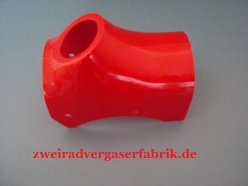 Gabel Kopfverkleidung Kreidler Florett GT rot