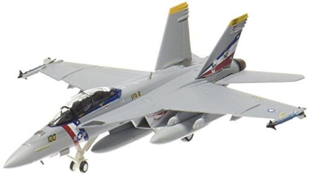 Daron HG6184 Hogan FA-18F US Navy VFA-2 Bounty Hunters, Collecting Toy, Japan