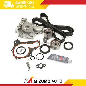 Timing-Belt-Kit-Water-Pump-Fit-Toyota-Camry-Celica-MR2-Rav4-Solara-2-2-3SFE-5SFE