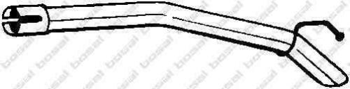 EXHAUST PIPE BOSAL BOS750-237