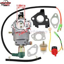 Sportsman 800111 10000 Watt 15hp 420cc Generator Carburetor Carb