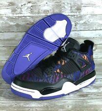 Nike Air Jordan 4 Retro GS 2012 Ultra Violet 487724-108 RARE ...