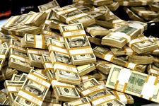 "A Million Dollars Poster Pile of Money Cash Mini 11""X17"""