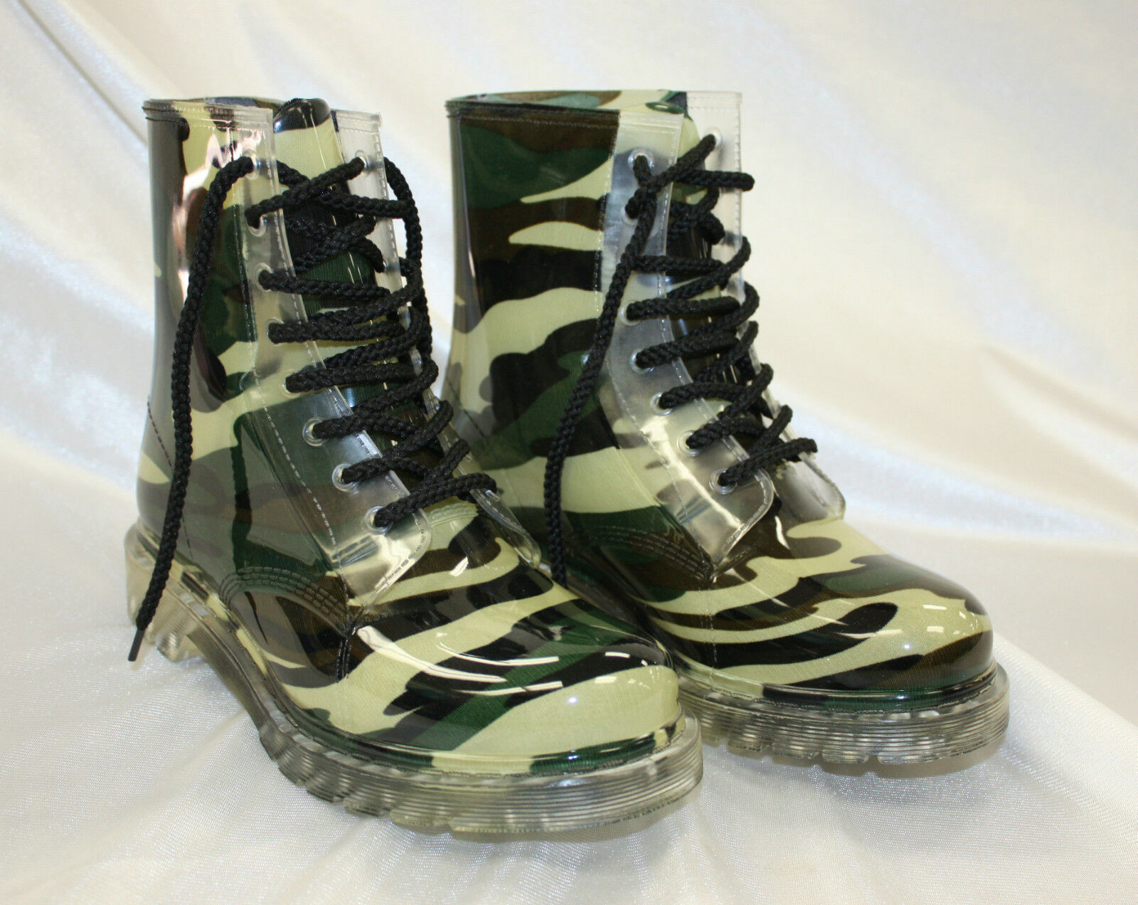 Women's Dirty Laundry Women RUBBER CAMO Boot