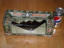 USA, B-2, SPIRIT STEALTH BOMBER, Diecast Metal & Hi-Rev Motor Toy, Scale:1/114