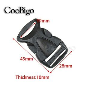 4pcs-Plastic-Side-Release-Buckle-For-Outdoor-Camping-Backpack-Straps-Accessories