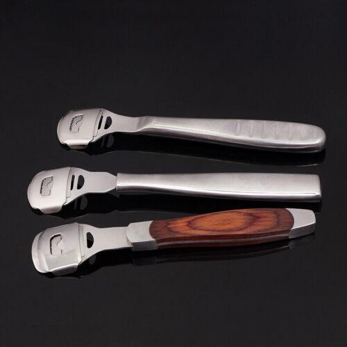Super Leder Edge Skiving Skiver-Werkzeug zum Ausdünnen von Craft Steel