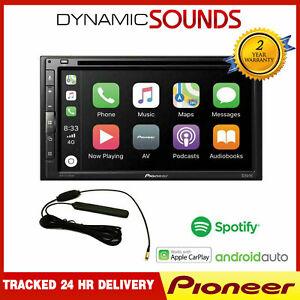 PIONEER-AVH-Z5200DAB-6-8-034-Screen-DVD-Apple-Car-Play-Android-DAB-USB-BT-Aerial