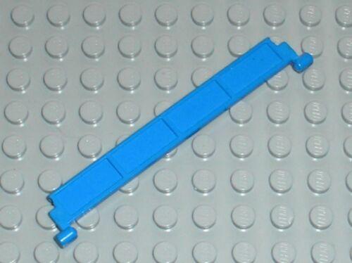 Set 10159 6384 .... Volet roulant LEGO Blue roller door 4218 30061
