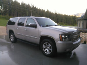 2008 Suburban Truck for sale
