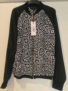 Small Silky 46 Rrp 10 £ 99 Size Jacket Womens Uk zz4rwqf