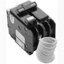 Cutler Hammer GFTCB220 20 Amp 2 Pole GFCI Circuit Breaker Plug-In