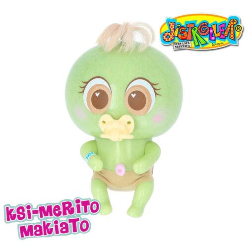 Distroller Ksi-merito Makiato Original Mok-ito Ksimerito Edicion Especial