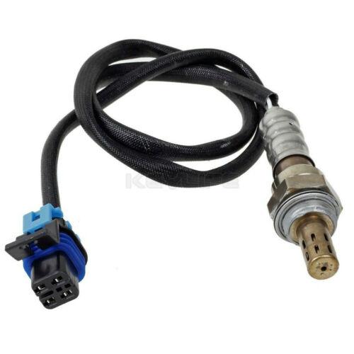 O2 Sensor De Oxigênio 2 a jusante para 2000-2002 Saturn SC1 SC2 SL1 SL2 1.9L//Vue 2.2L