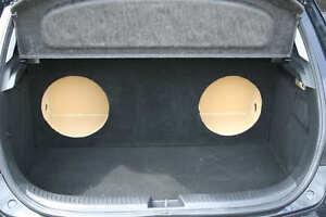 Zenclosures Mazda3 Mazda 3 Sub Box Subwoofer Enclosure Ebay