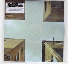 (EF128) Grass House, I Was A Streetlight - 2013 DJ CD