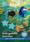 Disney Pixar Finding Dory Unforgettable Activities by Parragon Books Ltd (Paperback / softback, 2016)