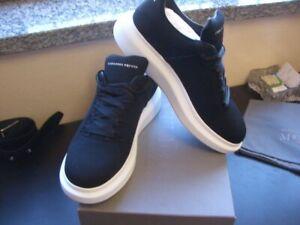 Details about Alexander McQueen Sneakers Mens Size 45- show original title