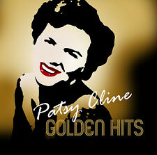 CD Patsy Cline Golden Hits