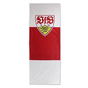 Sport Vfb Stuttgart Bettwäsche Stadion 15051 Rot Mit