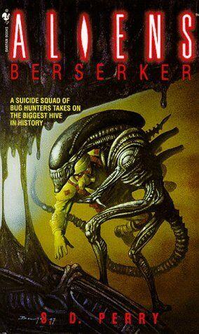 Berserker (Aliens)