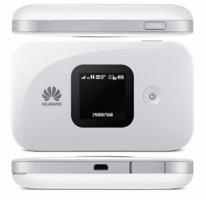 huawei e5577 wifi 4g lte router mobiler hotspot ohne simlock ebay. Black Bedroom Furniture Sets. Home Design Ideas