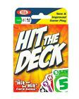 Hit The Deck Fundex Card Game Instructions Family Fun 2 - 6 Players