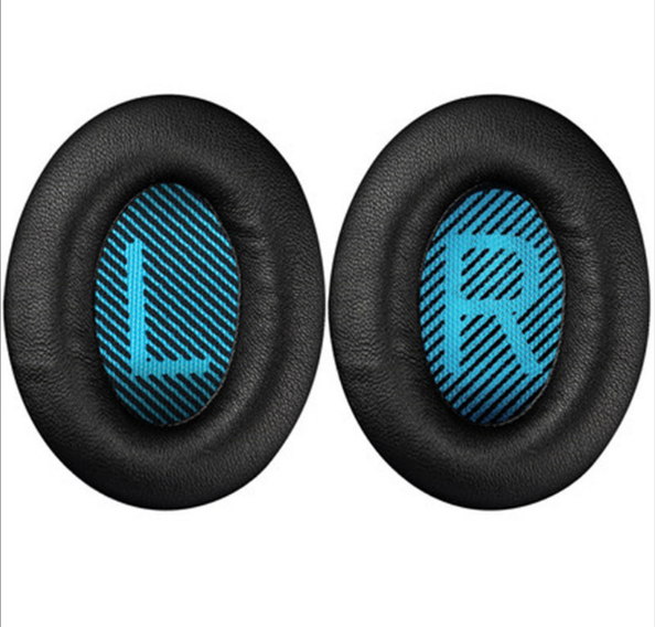 Quiet Comfort Ear Pad Replacement for BOSE QC2 QC15 QC25 QC35 AE 2 2i 2w gray US