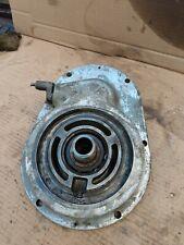 Bridgeport Milling Machine Head Parts Head Gears Housinfrom Serial J 95337