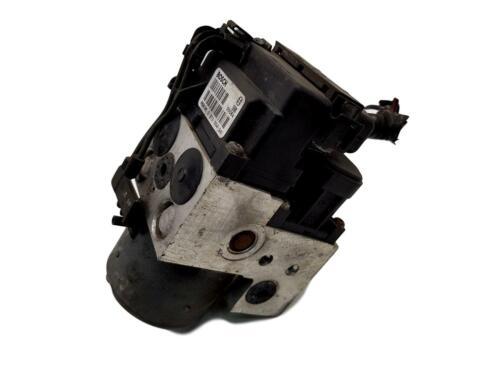 Abs Pump  7700424814 0273004341 Clio 2 Renault