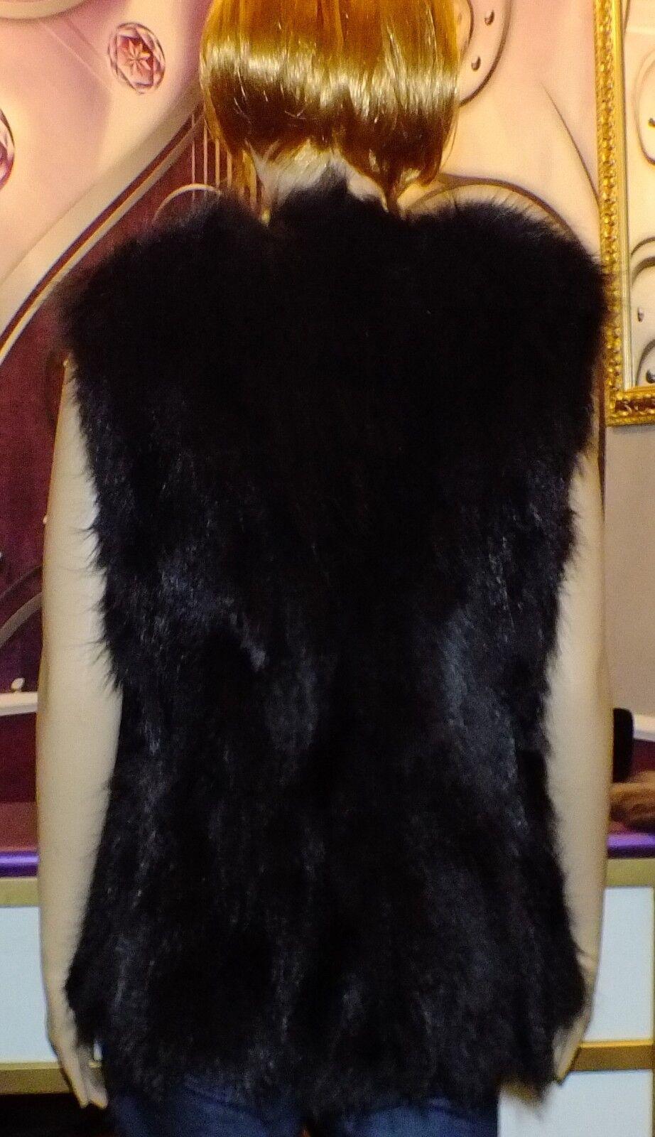 Luxus Designer Damen  Pelzweste  Fuchspelzweste  Gr Gr Gr 38 40 NEU    Speichern    Angemessener Preis    Hochwertige Materialien    Großhandel    Neu  2d61ef