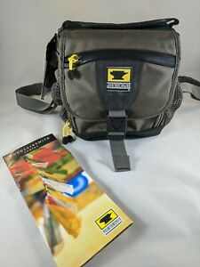 Mountainsmith Reflex II Medium Camera Bag Black New With Tags