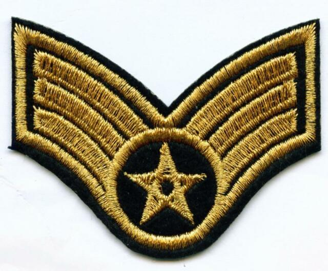 US Air Force Aufnäher United States Army Patch Wings USA Armee