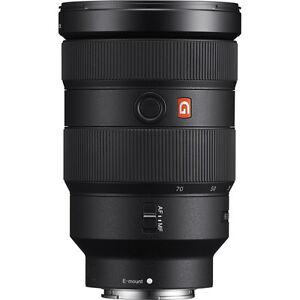 Neu Sony FE 24-70mm F2.8 GM Lens - SEL2470GM