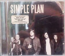 """Simple Plan - Simple Plan (CD 2008) Features """"When I'm Gone"""""""