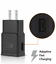 10x-BLK-Wall-Charger-Adaptive-Fast-Rapid-Charging-Plug-For-Samsung-LG-Phones miniature 2
