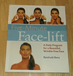 Five-Minute-Face-Lift-A-Daily-Program-for-a-Beautiful-Wrinkle-Free-Face