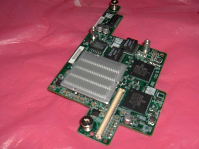 INTERFACE 376571-001 Hewlett-Packard PC BOARD STANDARD NIC MEZZANINE CARD