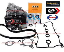 Mazda Miata 1990-93 Complete Premium Timing Belt Water Pump Kit  EXACT-FIT 1.6L