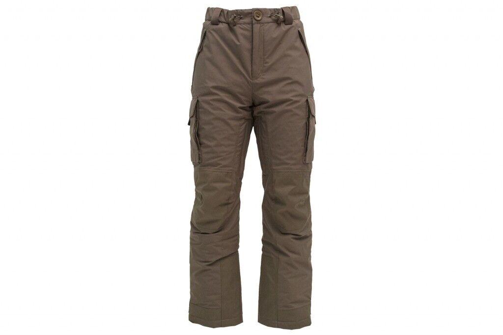 Cocheintia mig 3.0 trousers verde oliva talla s pantalones militares Al aire librehose