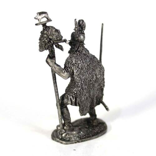 """I AD/""""  54mm #A66 Central Europe - Barbarian Tin toy soldier /""""Celtic warrior"""
