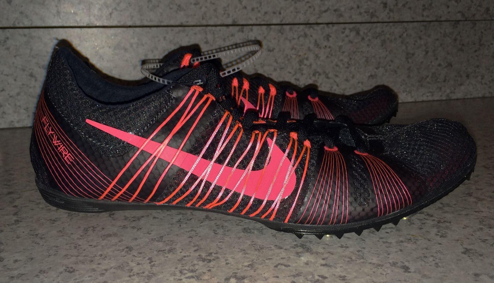 nike victoire distance 2 nsp Gris  à mi - distance victoire de suivre les chaussures hommes 7 11 12 13 14 15 7f0f1c