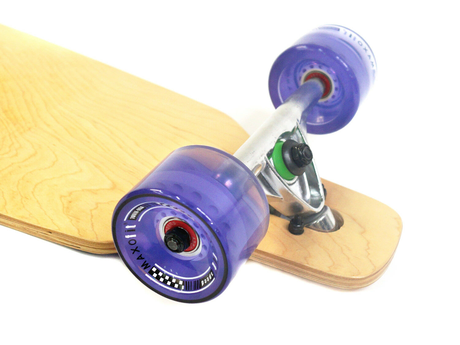 MAXOfit® Longboard  Roxy Roxy Roxy No. 26  Drop Through von MAXOfit® de8780