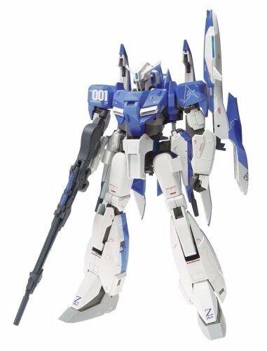 Gundam  Difficoltà cifration Mettuttio Composto Limitata MSZ-006A1 Zplus Beai  outlet online