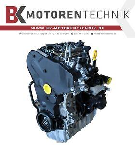 VW-Audi-Seat-Skoda-2-0TDI-CUNA-CUU-CUP-CUW-Motor-NEU-mit-Anbauteile