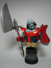 TERRAX mini bust by Bowen Designs~Thanos~Galactus~Grandmaster~Hulk~FF~NIB