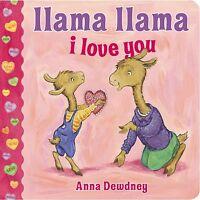 Llama Llama I Love You, New, Free Shipping on Sale