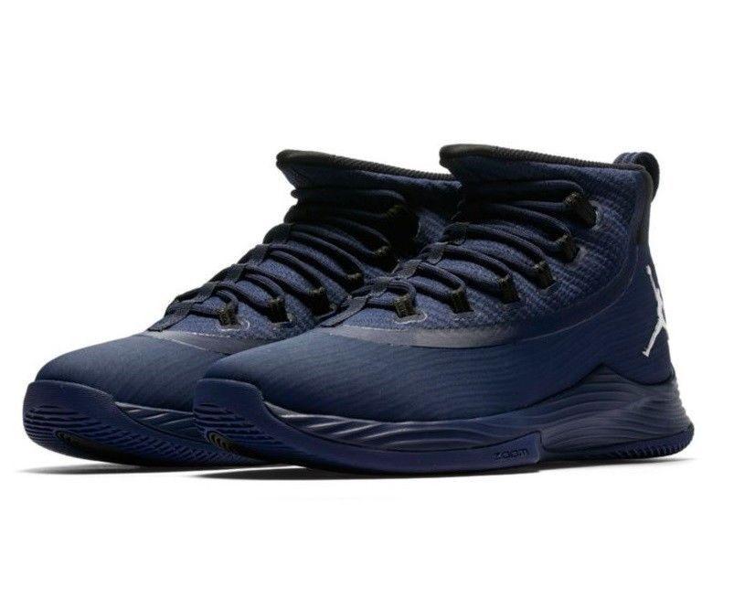 Nike Air Jordan ultra Navy Fly 2 TB hombres zapatos de baloncesto Midnight Navy ultra 921211 401 el último descuento zapatos para hombres y mujeres 5d992d