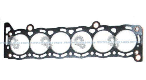 85-88 TOYOTA SUPRA CRESSIDA 2.8L DOHC 12V 5MGE L6 FULL SET *ENGINE RE-RING KIT*